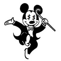 Monopoly Mouse 4