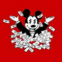 Monopoly Mouse 1