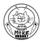 Mikey SpaceCat 12 by MikeNobody