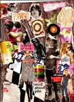 Collage Del Crapo