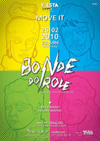 Move IT - Bonde do Role by Ainon