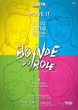 Move IT - Bonde do Role