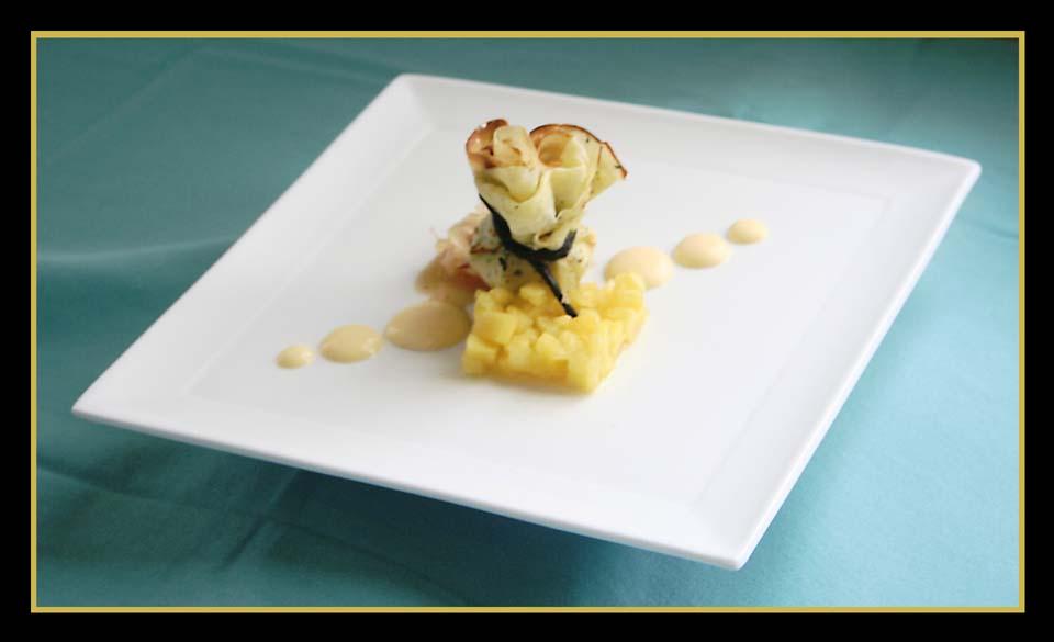 CulinaryClassicsplate by Gurusmurf
