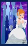 Cinderella, The Graceful Princess
