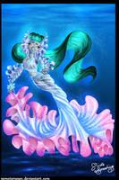 NTM: Lady in the Water by NemoTurunen