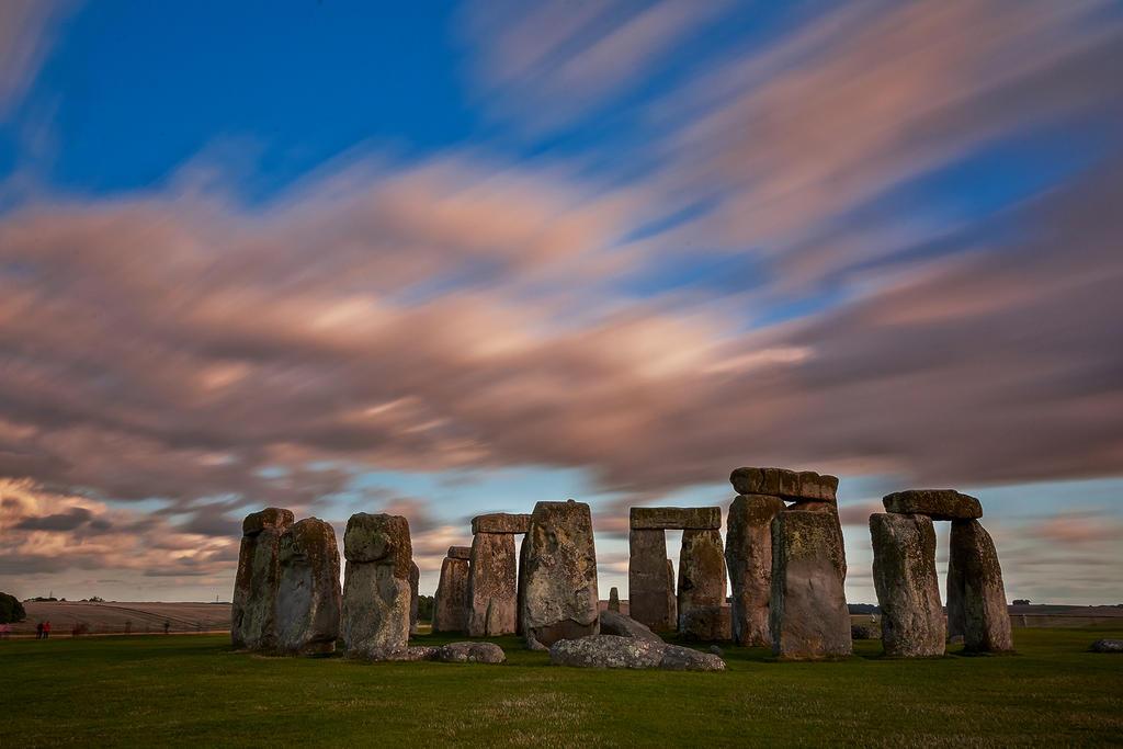 Stonehenge by adamstephensonscfc