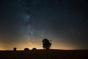 Summer night by adamstephensonscfc