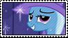 Trixie Lulamoon stamp.