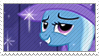 Trixie Lulamoon stamp. by Cloudsdale