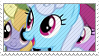 Shoeshine stamp. by Cloudsdale
