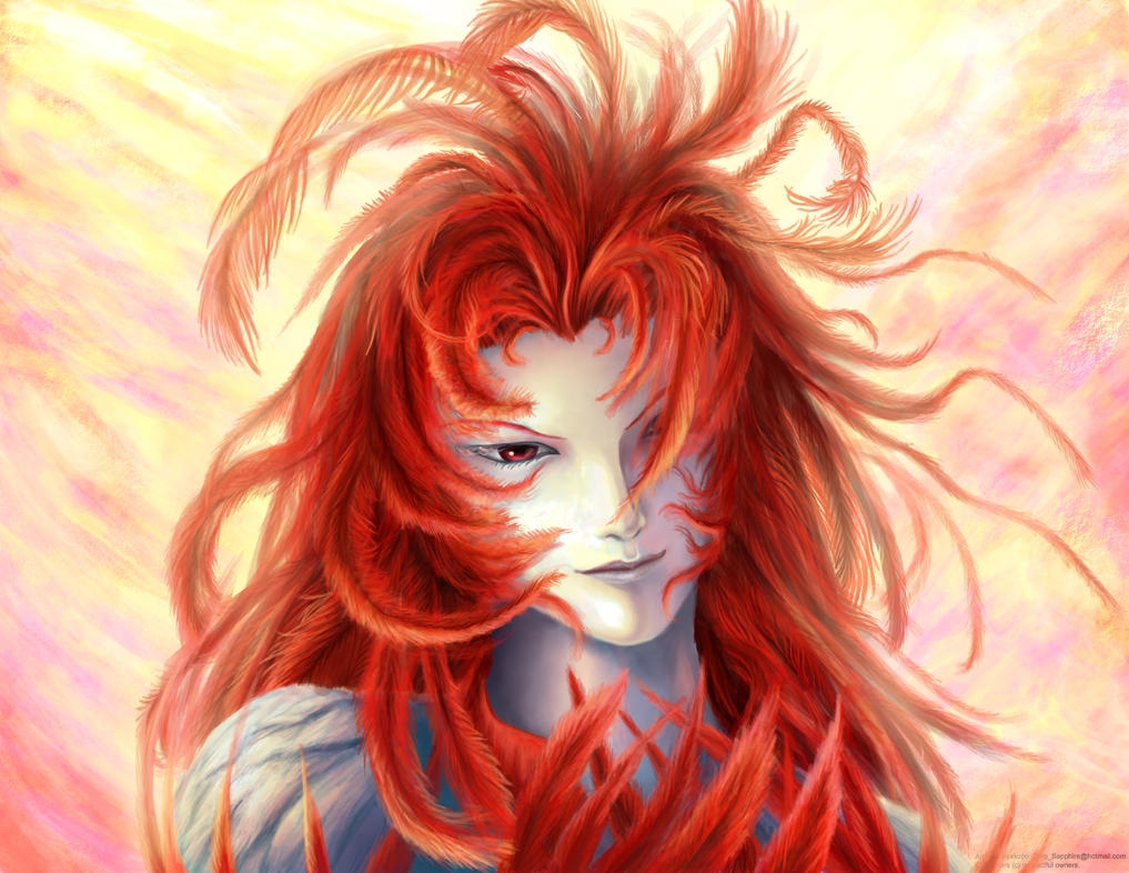 Final Fantasy 9 Kuja Wallpaper