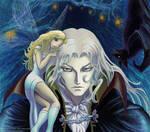 Castlevania - Alucard