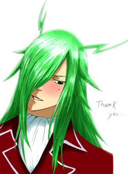 Freed is thankful -FT-