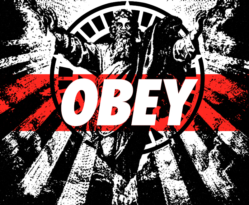 about obey pics - photo #16