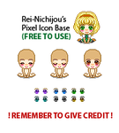 FR - Pixel Icon Base
