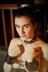 Tied Up by piperblush