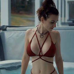 Jacuzzi by piperblush
