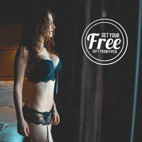 Freebie from Piper! by piperblush