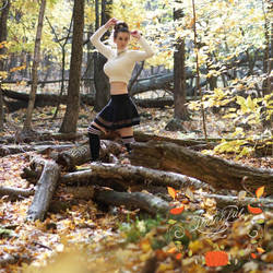 What are you Thankful for? by piperblush
