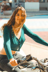 Ride Me: Harley Davidson