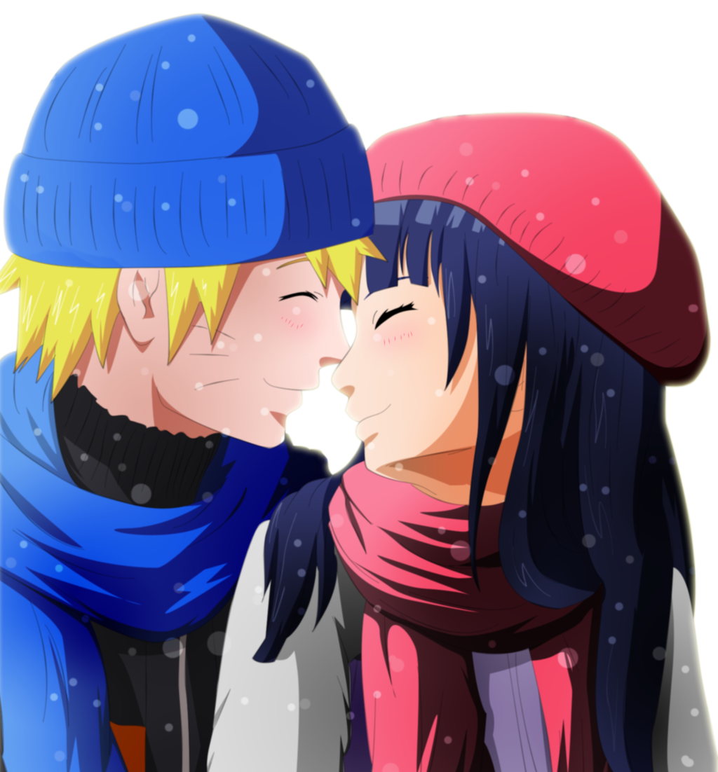 NaruHina Eternal Love by PioDanilo