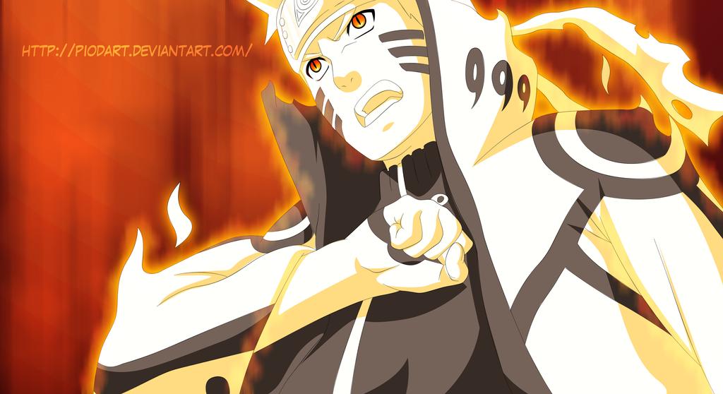 Naruto 616 by PioDanilo