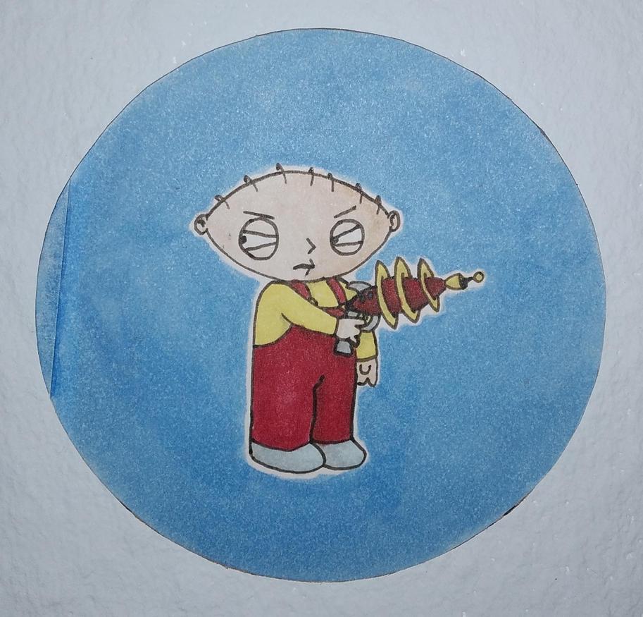 Stewie Wallpaper: Stewie Griffin By ConnorBiscuit On DeviantArt