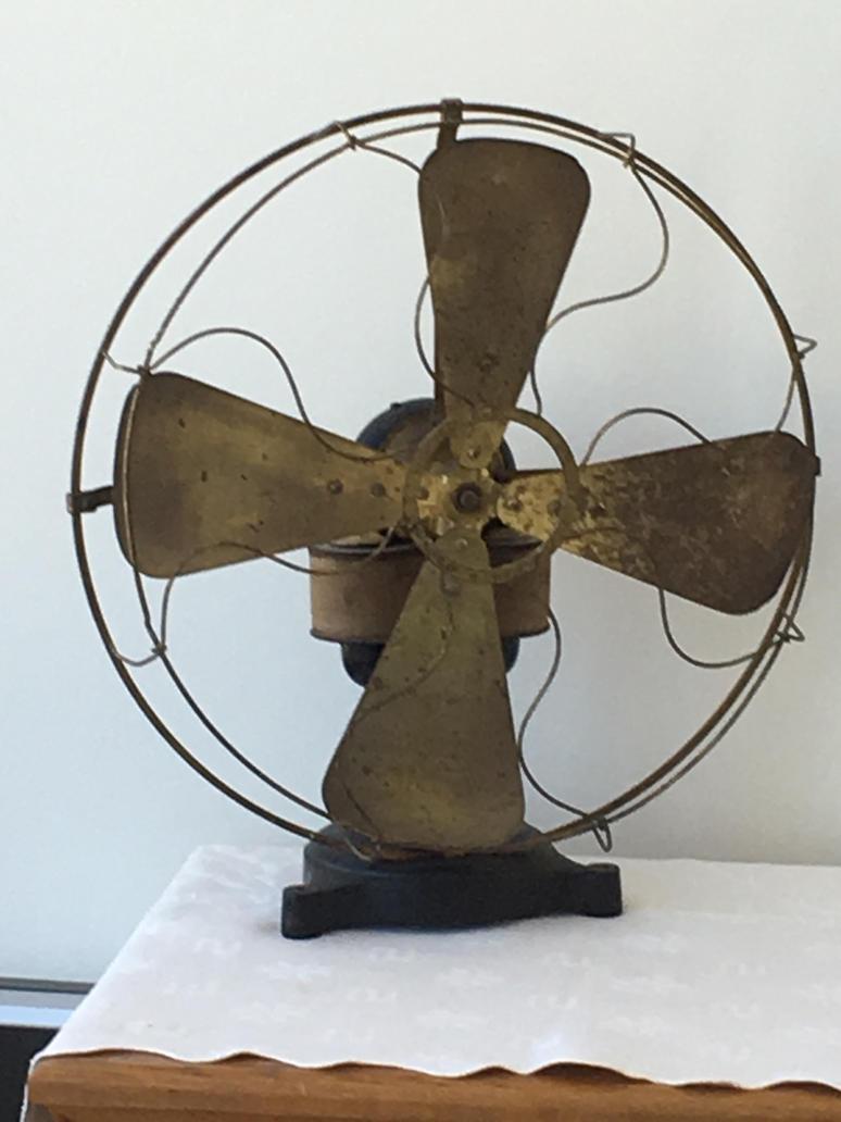 Fan by EnigmaticSerendipity