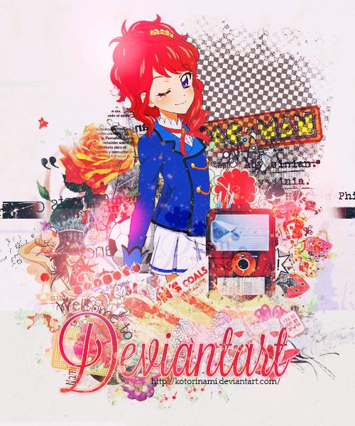 KotoriNami's Profile Picture