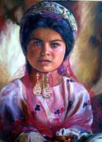 clans girl by amir-gallery
