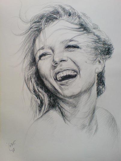 happy girl by amir-gallery on DeviantArt
