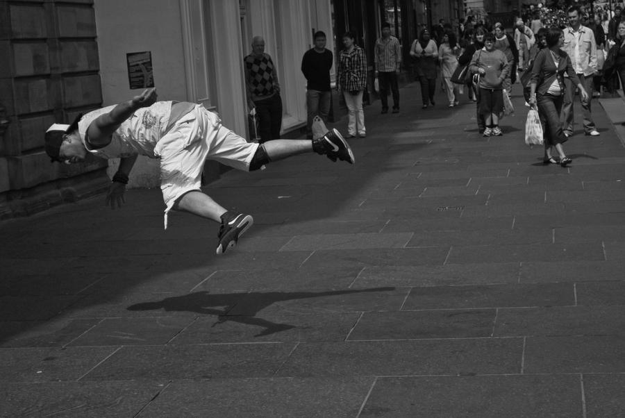 Nike Air Jordan. by robbiemorrow