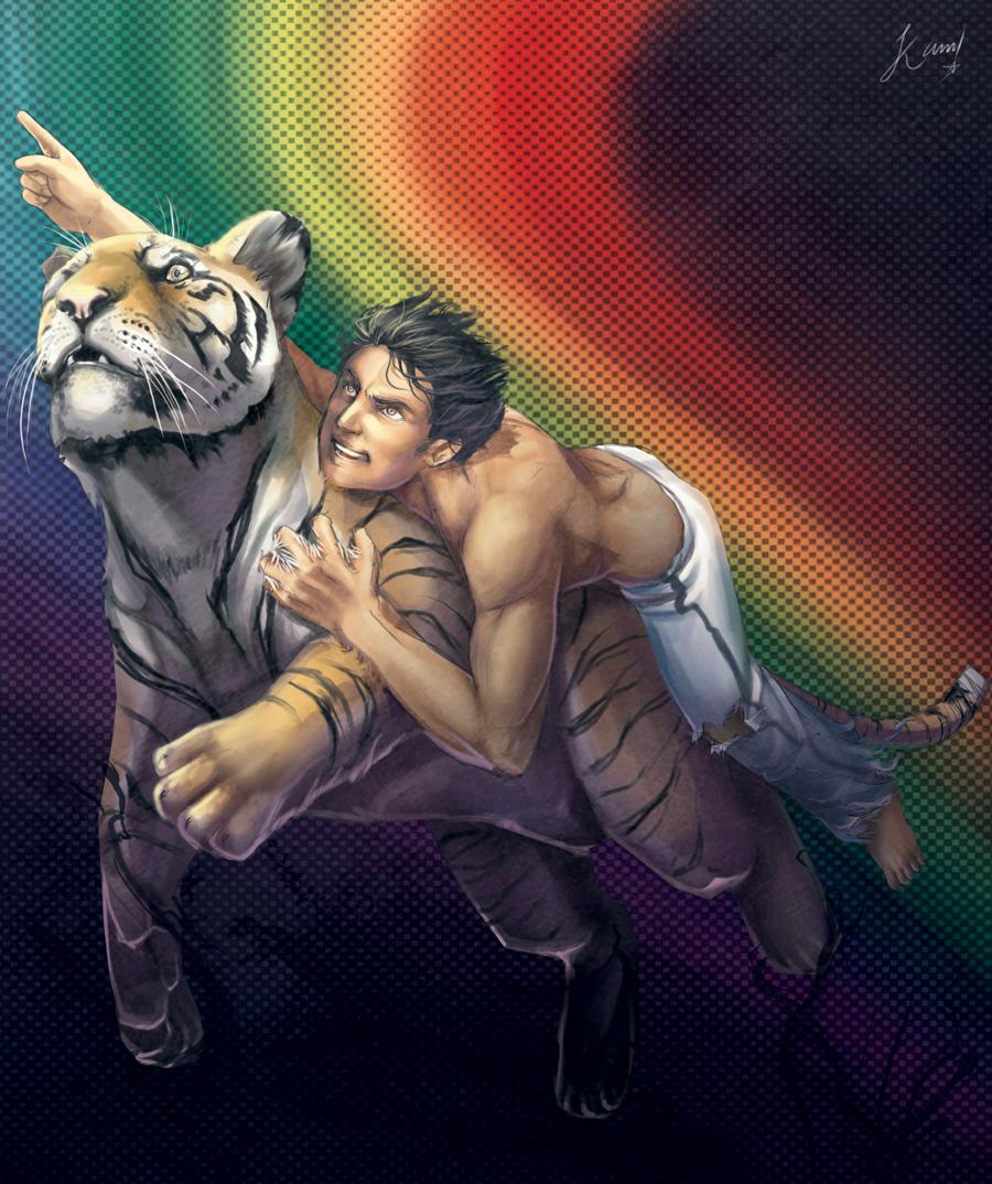 Deviantart Gay 118