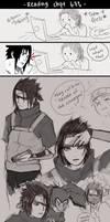 Sasuke of the Rinnegan