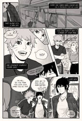 In Your Subconscious - P.37 by NoranB