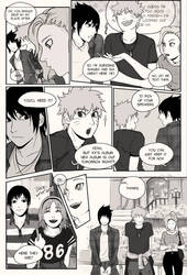 In Your Subconscious - P.38 by NoranB