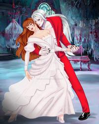 Heartless Vampire's bride