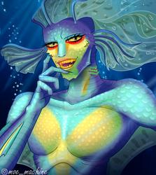 Navnas the Triton