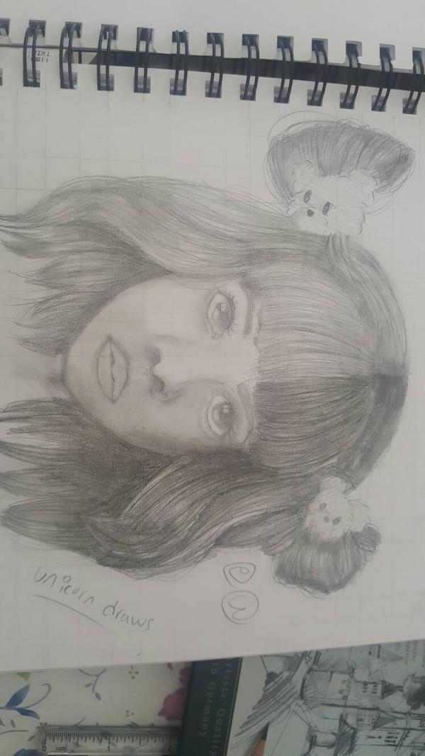 Melanie martinez realism by unicorndraws101
