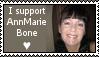 I support AnnMarieBone by Mistress-0f-Dragons