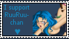 I support RuuRuu-chan by Mistress-0f-Dragons