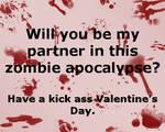 Valentine's Partner
