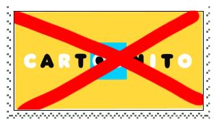 Anti Cartoonito