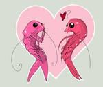 Prawn Love