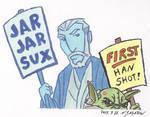 Old Jedi