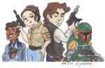 Scoundrels(ver2)