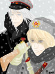APH: Russian Winter