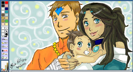 Kataang: Family Picture