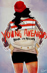Young Avengers are Back