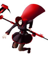 FA: Red Like Roses by Heimotoza